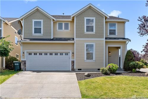 Photo of 18504 112th Ave E, Puyallup, WA 98374 (MLS # 1644028)