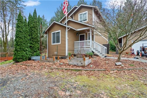 Photo of 4678 Aiken Road SE, Port Orchard, WA 98366 (MLS # 1736028)