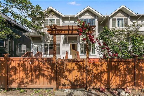 Photo of 9242 Interlake Avenue N #C, Seattle, WA 98103 (MLS # 1790028)