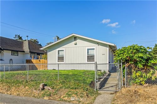 Photo of 6244 S Montgomery Street, Tacoma, WA 98409 (MLS # 1841028)