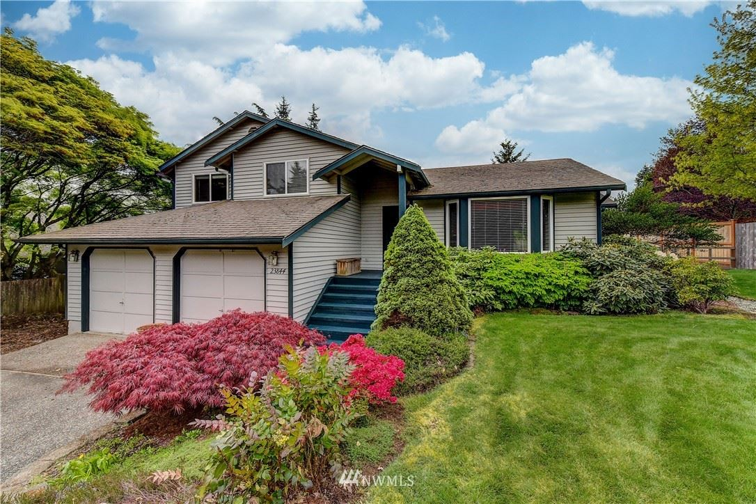 Photo of 23844 27th Place W, Brier, WA 98036 (MLS # 1762028)