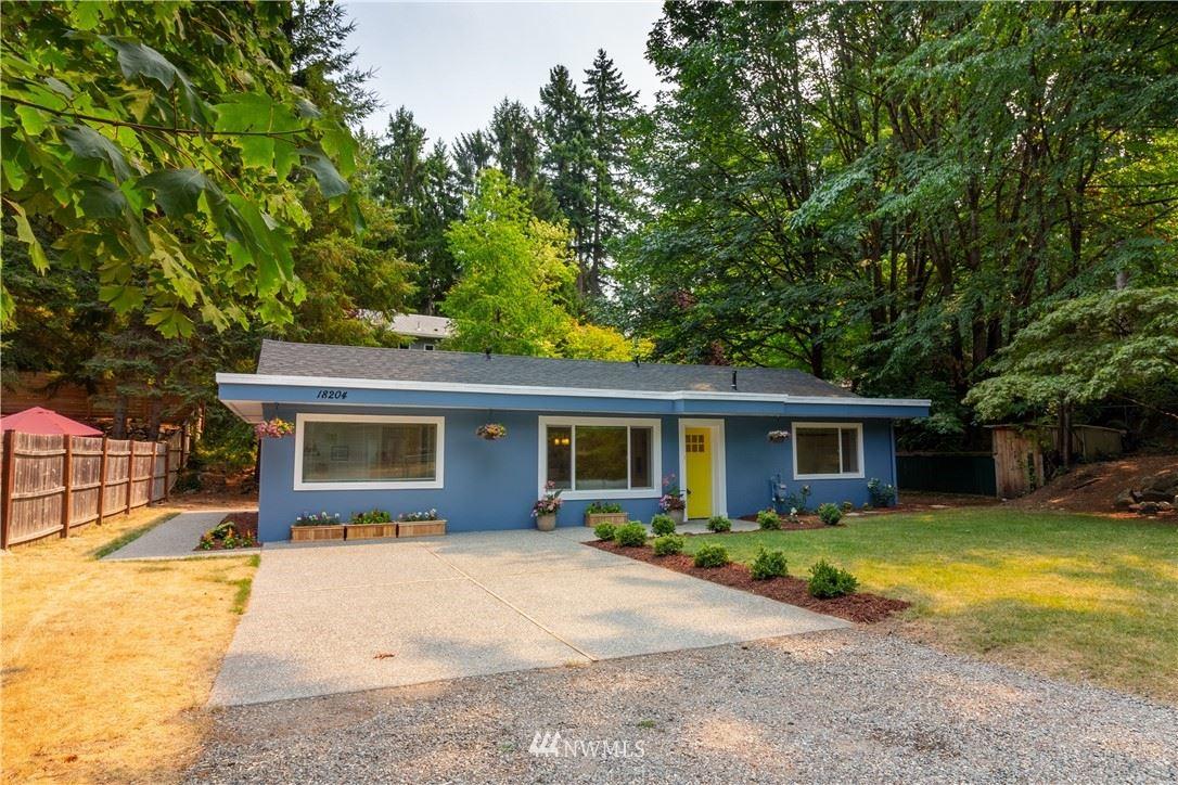 18204 30th Avenue NE, Lake Forest Park, WA 98155 - #: 1807028