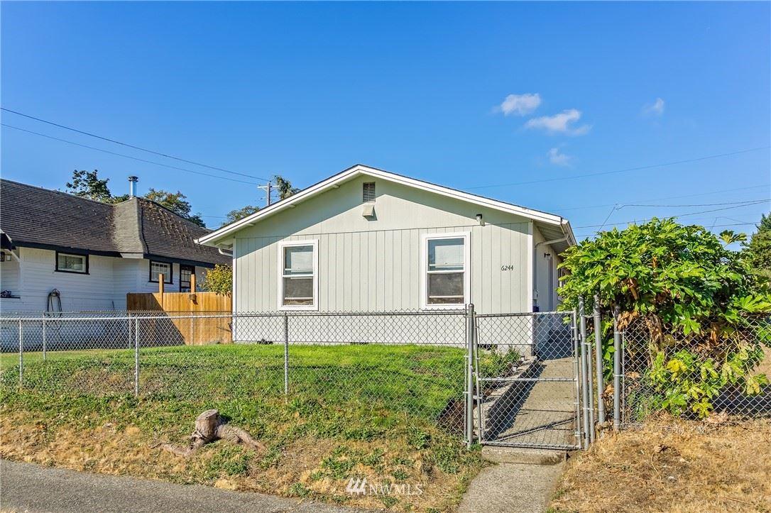 6244 S Montgomery Street, Tacoma, WA 98409 - #: 1841028