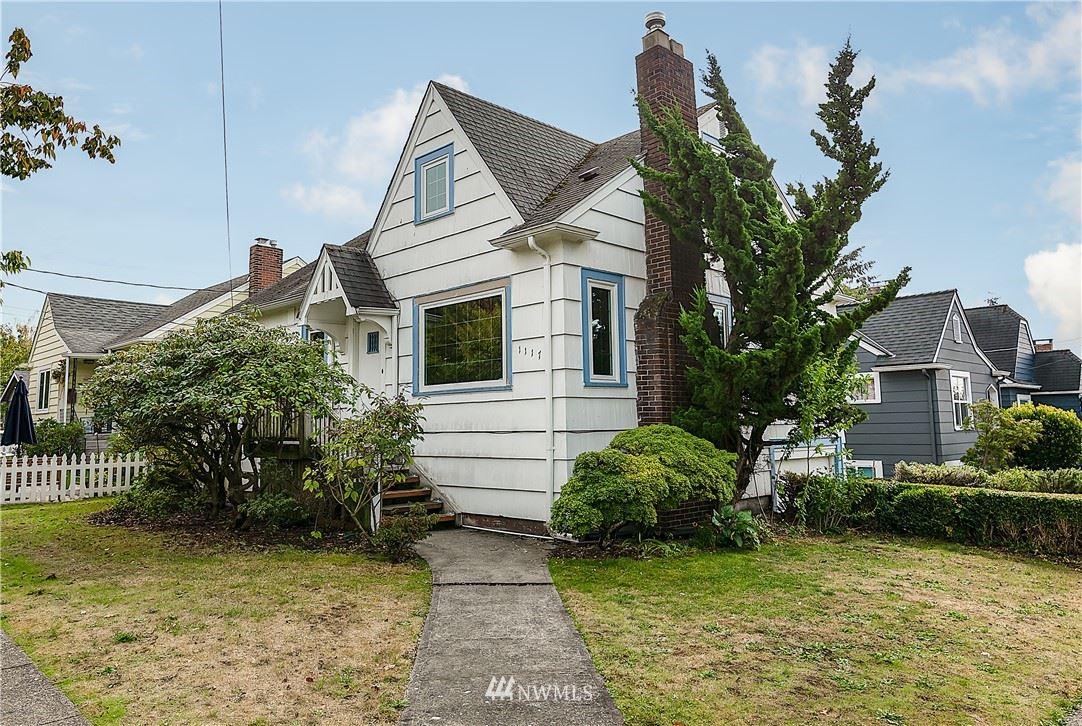 1117 NW 67th Street, Seattle, WA 98117 - MLS#: 1849028