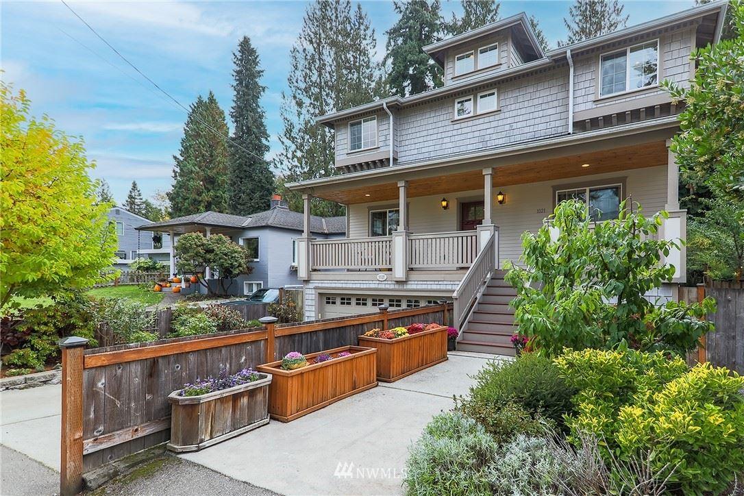 1021 NE 103rd Street, Seattle, WA 98125 - MLS#: 1852028