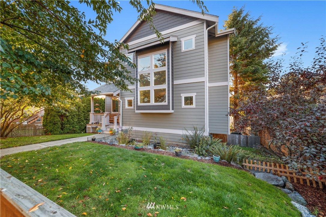 5245 48th Avenue SW, Seattle, WA 98136 - #: 1854028
