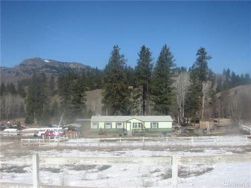 Photo of 63 Lambert Creek Rd, Republic, WA 99166 (MLS # 1585029)