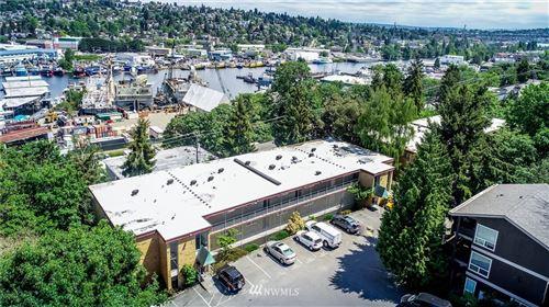 Photo of 1017 W Nickerson Street #13, Seattle, WA 98119 (MLS # 1633029)