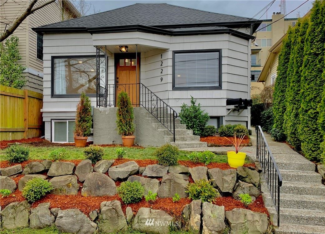 1229 6th Ave N, Seattle, WA 98109 - MLS#: 1557029
