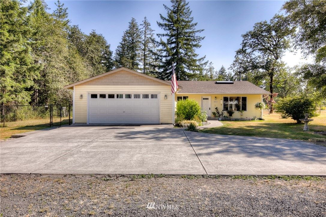 16714 Mima Acres Dr SE, Tenino, WA 98589 - MLS#: 1631029