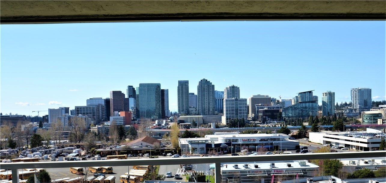 Photo of 701 122nd Avenue NE #410, Bellevue, WA 98005 (MLS # 1744029)