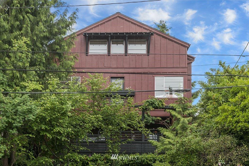 5029 21st Avenue NE, Seattle, WA 98105 - #: 1790029