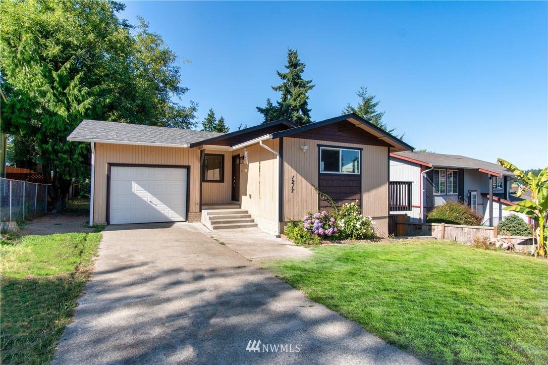 1217 E 61st Street, Tacoma, WA 98404 - #: 1809029