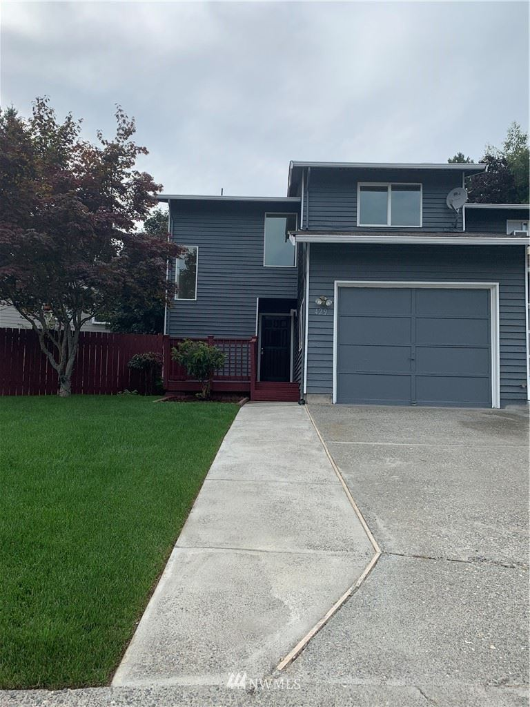 429 122nd Street SW, Everett, WA 98204 - #: 1830029
