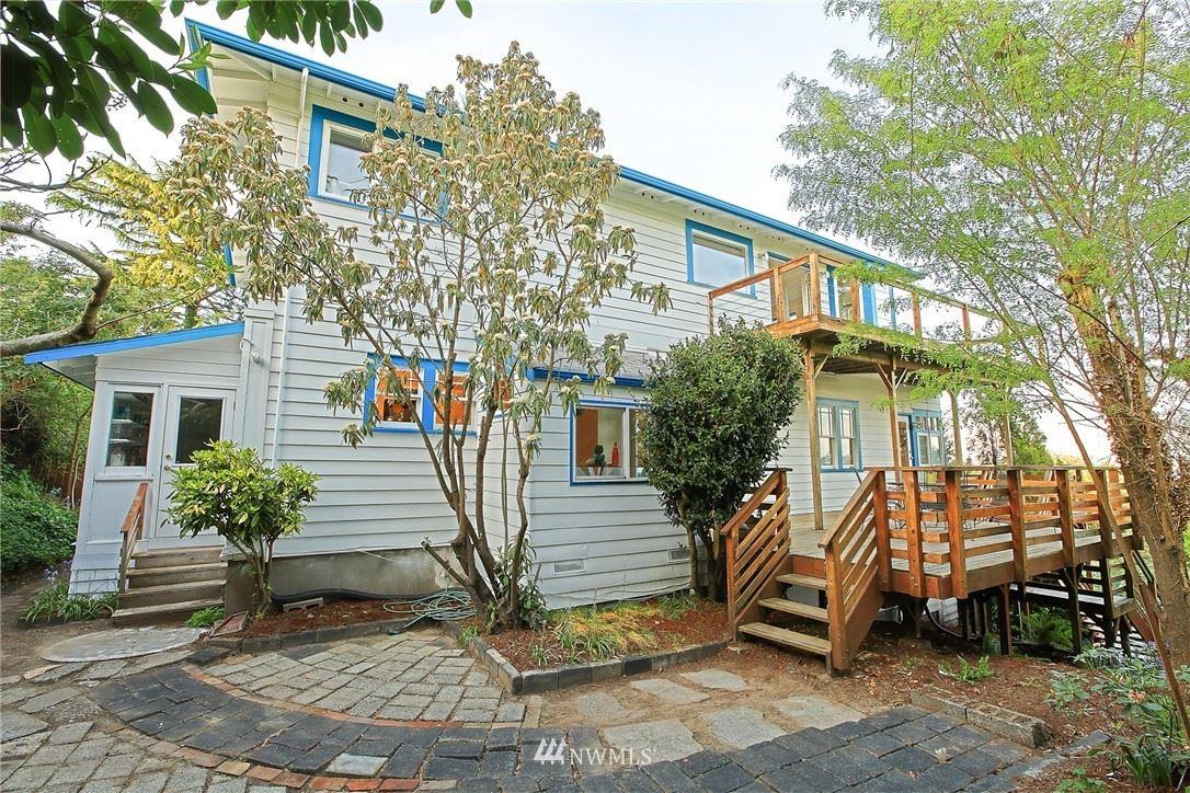 1419 35th Avenue S, Seattle, WA 98144 - MLS#: 1840029