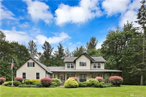 Photo of 5210 Wildlife Lane, Bellingham, WA 98226 (MLS # 1474030)