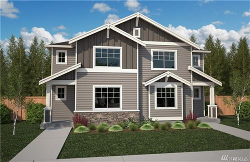 Photo of 1433 E 48TH ST Lot 4-17, Tacoma, WA 98404 (MLS # 1610030)