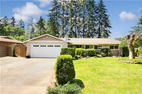 Photo of 13519 85th Ave NE, Kirkland, WA 98034 (MLS # 1618030)