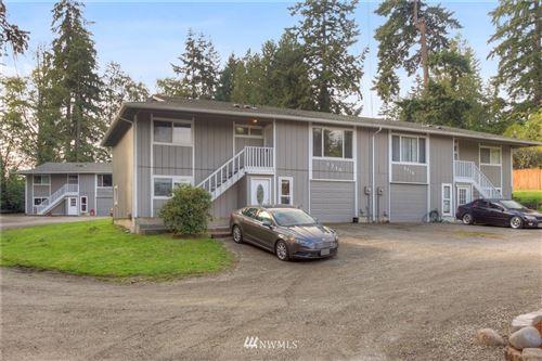 Photo of 4720 72nd Street E, Tacoma, WA 98443 (MLS # 1814030)