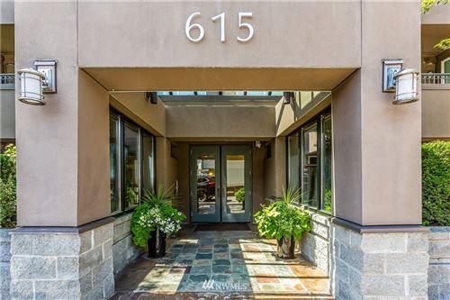 Photo of 615 6th Street #207, Kirkland, WA 98033 (MLS # 1816030)