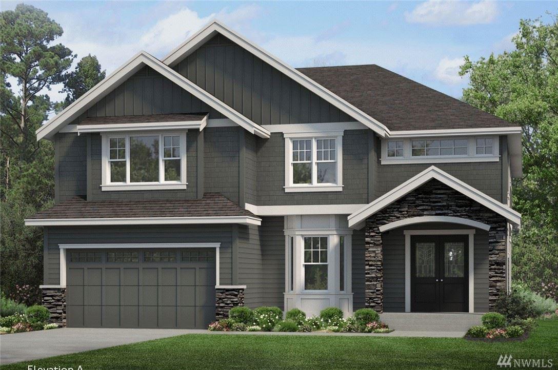 1029 231st Place NE #Lot6, Sammamish, WA 98074 - MLS#: 1602030