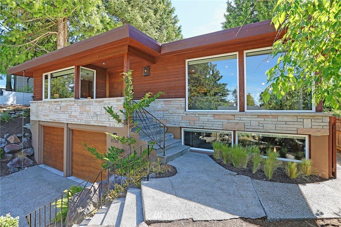 Photo of 3246 44th Avenue W, Seattle, WA 98199 (MLS # 1786030)