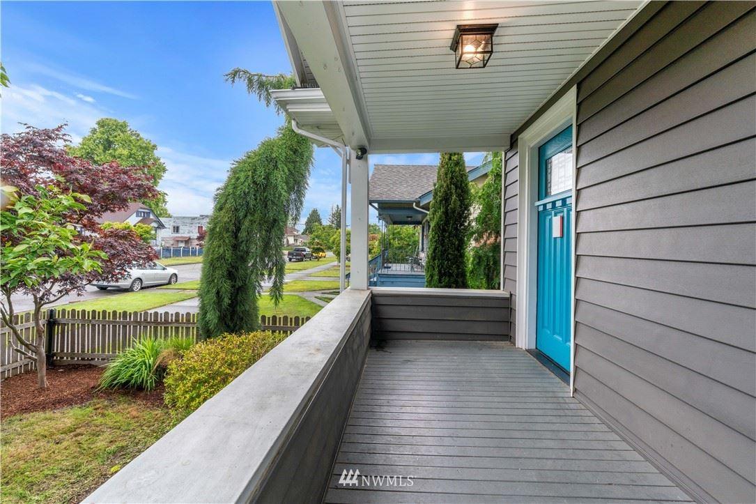 Photo of 1917 Virginia Avenue, Everett, WA 98201 (MLS # 1790030)