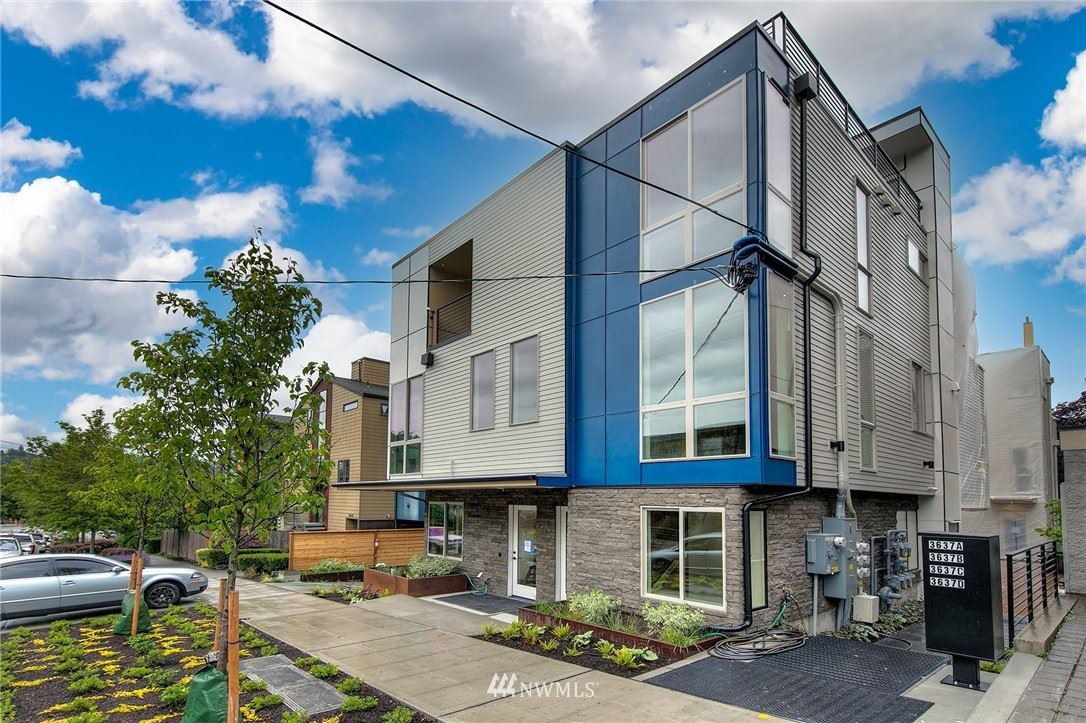 Photo of 3637 Dayton Avenue N, Seattle, WA 98103 (MLS # 1791030)