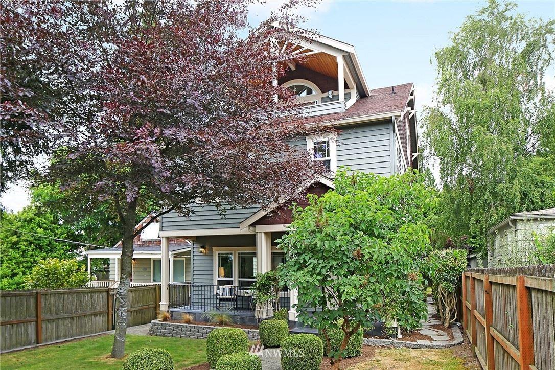 10006 Mary Avenue NW, Seattle, WA 98177 - #: 1805030