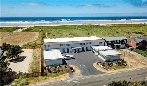 Photo of 33617 G Street #1, Ocean Park, WA 98640 (MLS # 1749031)
