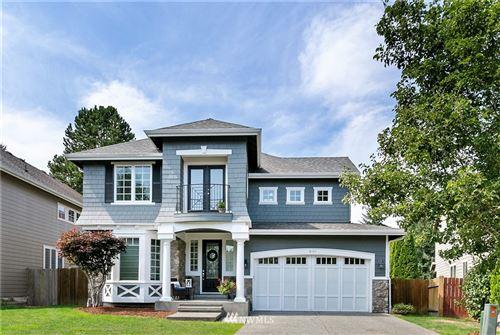 Photo of 9104 105th Avenue SW, Lakewood, WA 98498 (MLS # 1828031)