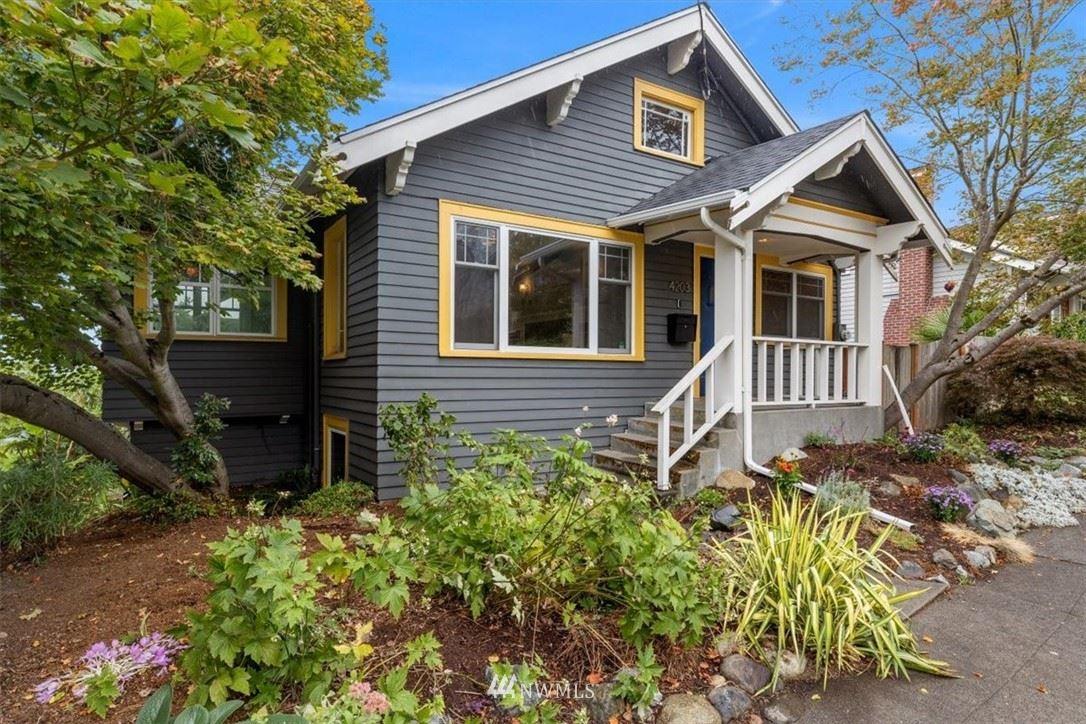 4203 Greenwood Avenue N, Seattle, WA 98103 - #: 1833031