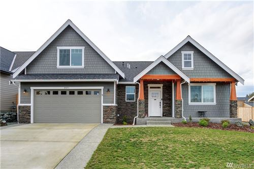 Photo of 5971 Monument Dr, Ferndale, WA 98248 (MLS # 1552032)