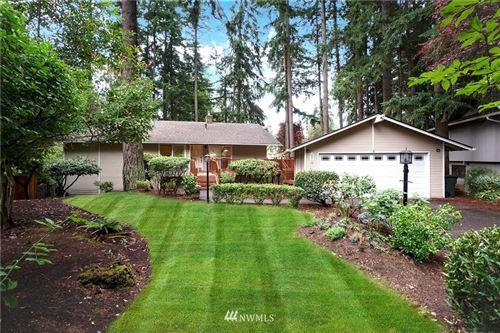 Photo of 2810 165th Place NE, Bellevue, WA 98008 (MLS # 1640032)
