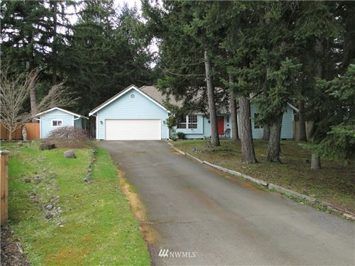 Photo of 3418 170th Street Ct E, Tacoma, WA 98446 (MLS # 1739032)