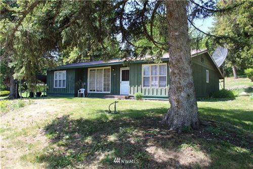 Photo of 612 Jasmine Street, Omak, WA 98841 (MLS # 1775032)