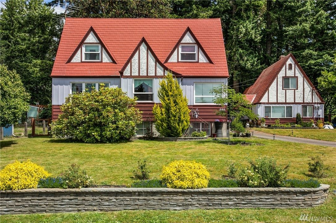Photo of 231 Tracy Ave, Port Orchard, WA 98366 (MLS # 1621032)