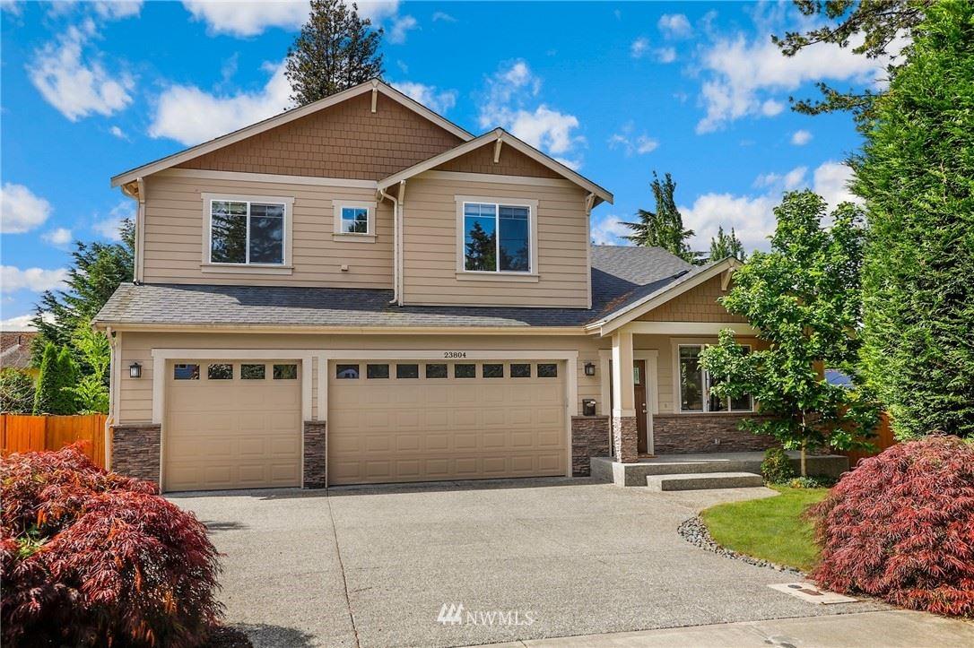 Photo of 23804 59th Place W, Mountlake Terrace, WA 98043 (MLS # 1788032)