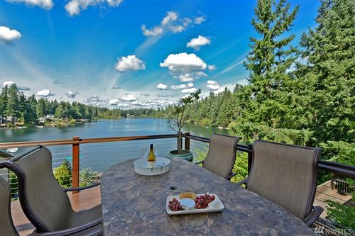 Photo of 23046 SE Lake Wilderness Dr S, Maple Valley, WA 98038 (MLS # 1606033)