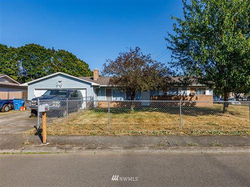 Photo of 907 SE 110th, Vancouver, WA 98664 (MLS # 1661033)