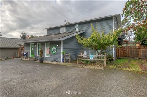 Photo of 429 Madrona Street, Orcas Island, WA 98245 (MLS # 1682033)