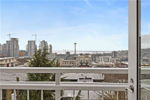 Photo of 322 Belmont Avenue E #502, Seattle, WA 98102 (MLS # 1731033)