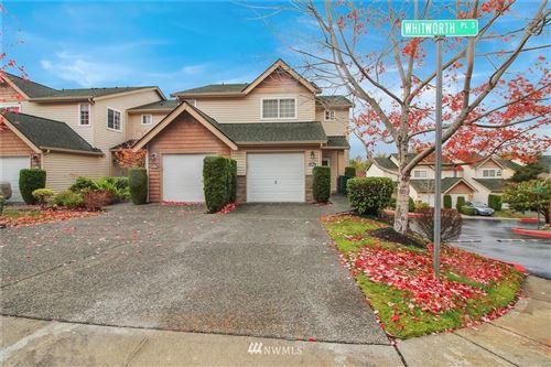 Photo of 4903 Whitworth Place S #KK104, Renton, WA 98055 (MLS # 1813033)