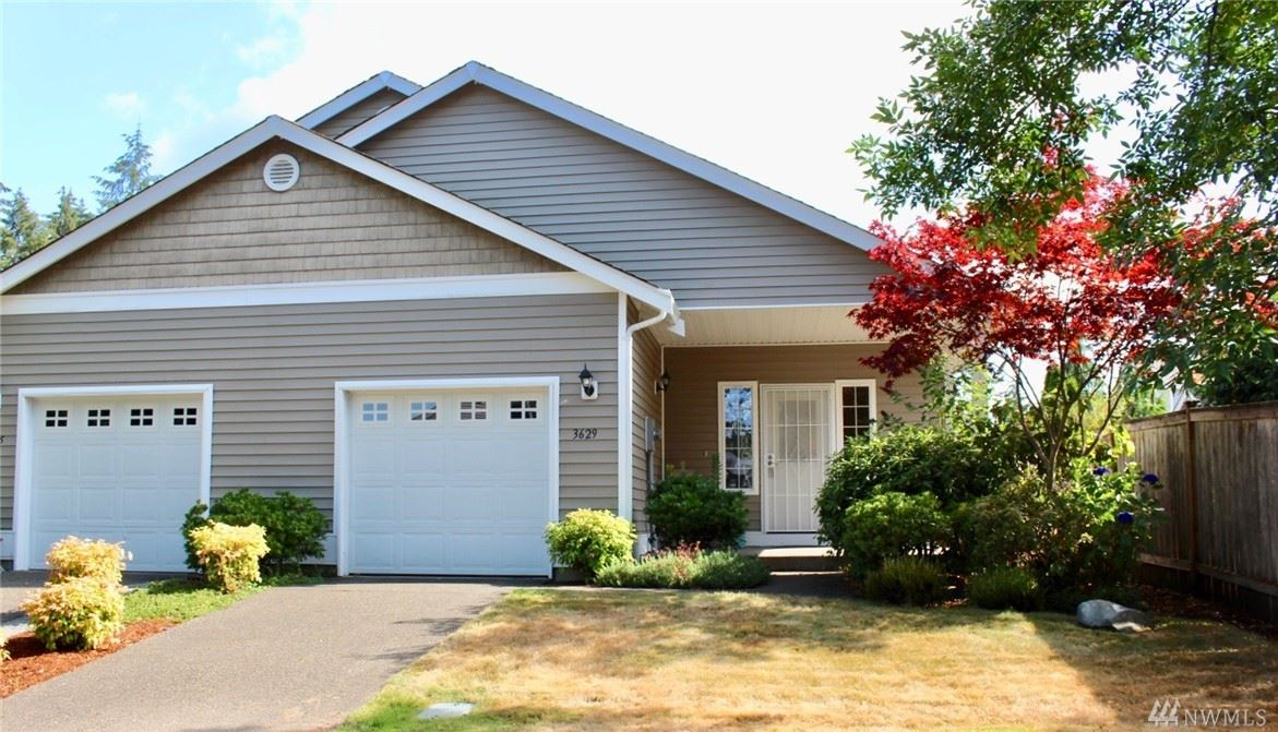 3629 4th Ave NW, Olympia, WA 98502 - MLS#: 1641033