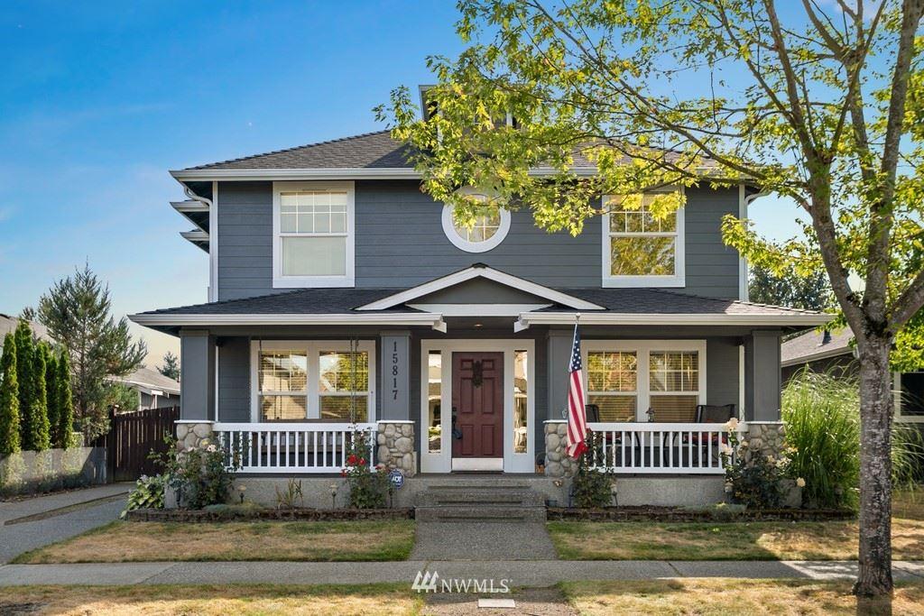 Photo of 15817 Lakeview Avenue SE, Monroe, WA 98272 (MLS # 1650033)