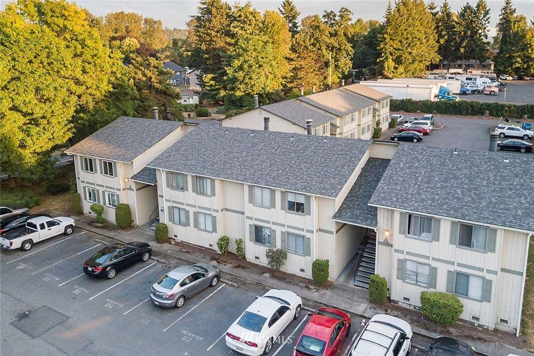 1601 Maple Lane #A2, Kent, WA 98030 - MLS#: 1836033