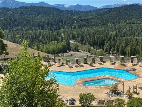 Photo of 3600 Suncadia Trail #3023, Cle Elum, WA 98922 (MLS # 1775034)