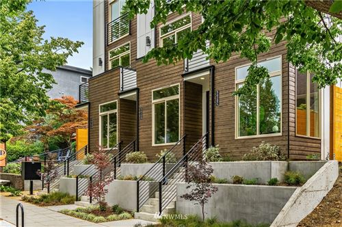 Photo of 5618 California Avenue SW #B, Seattle, WA 98136 (MLS # 1817034)