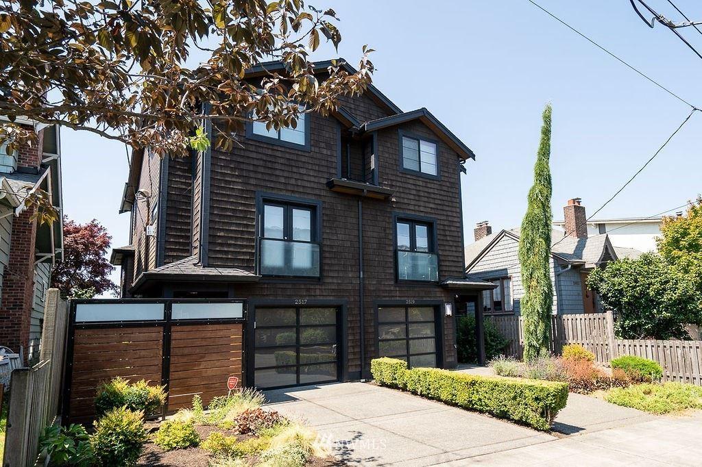 2517 Yale Avenue E, Seattle, WA 98102 - MLS#: 1661034