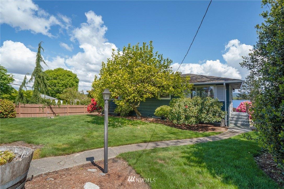 Photo of 1507 Cedar Street, Everett, WA 98201 (MLS # 1779034)